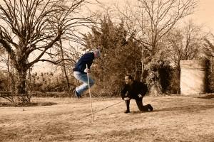 5Claude et Philippe