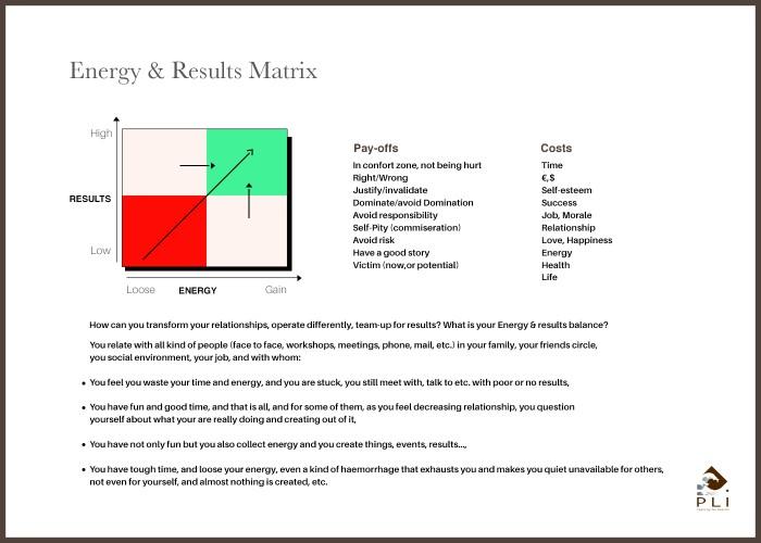 Visuel Energy&Results Matrix Sans Cadre